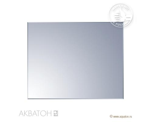Зеркало Акватон Брук 100 см, 1A200302BC010