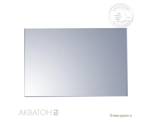 Зеркало Акватон Брук 120 см 1A200402BC010