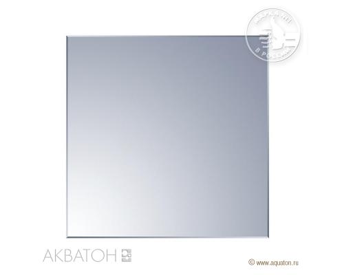 Зеркало Акватон Брук 80 см, 1A200202BC010