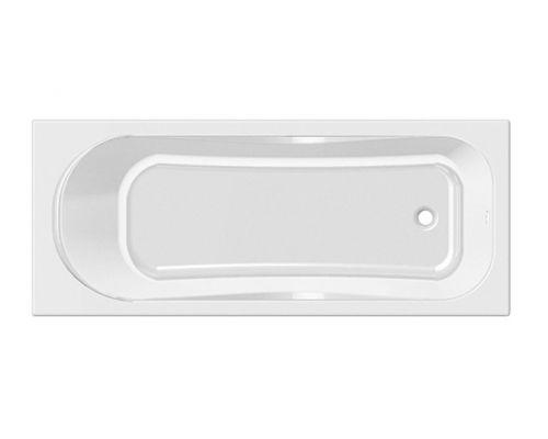 Ванна акриловая прямоугольная Тенерифе XL 170 х 70 белая