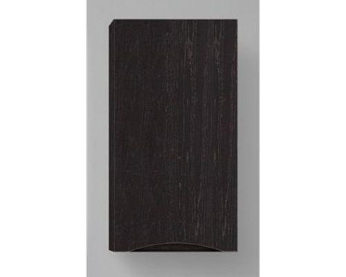 Шкаф подвесной BelBagno FLY-MARINO-750-1A-SC-RCA-P-L, 40 х 30 х 75 см, Rovere Cioccolato Amaro/коричневый темный, левосторонний
