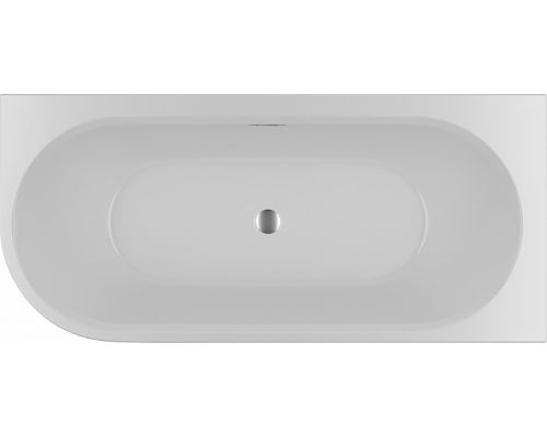 Акриловая ванна Riho Desire Corner L/R, 184 x 84 см