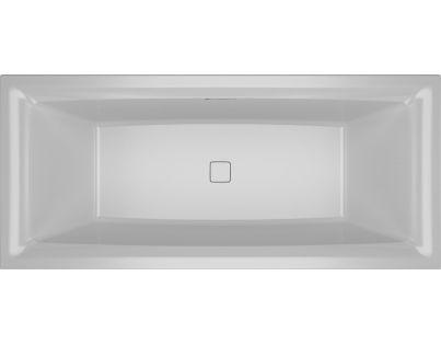 Акриловая ванна Riho Still Square 180 x 80 см