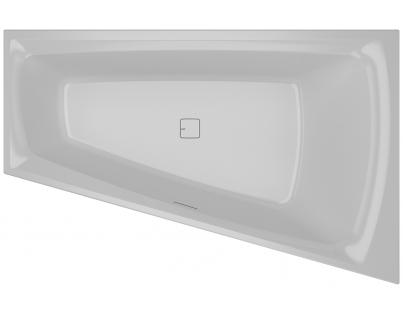 Акриловая ванна Riho Still Smart L/R, 170 x 110 см