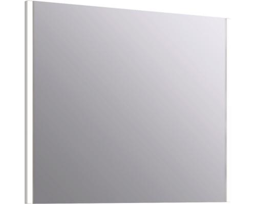 Зеркало Aqwella SM SM0208, 80 см, со светодиодной подсветкой