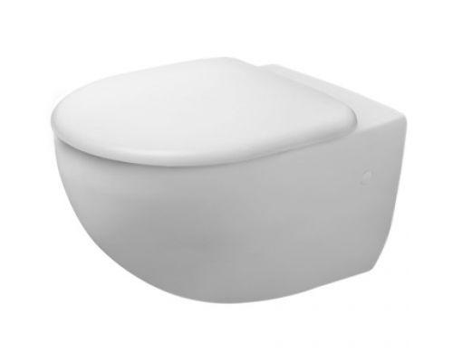 Унитаз Duravit Architec 2546090064 подвесной с сиденьем SoftClose