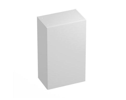 Шкаф боковой Ravak SD Natural 450 X000001054, белый