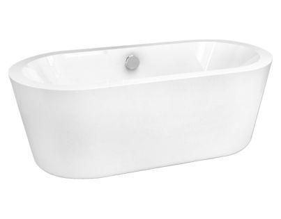 Ванна акриловая Gemy AB9213C 170 x 80 см