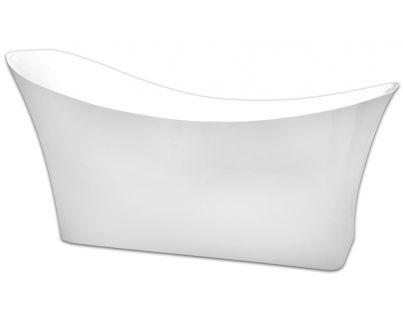 Ванна акриловая Gemy AB9242 170 x 85 см