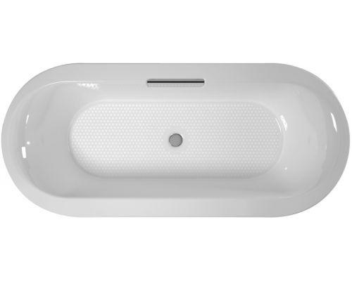 Ванна чугунная Jacob Delafon Volute E6D037-00, 170 х 80 см