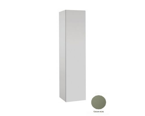 Пенал Jacob Delafon 35 см, EB998-N29, серая кожа