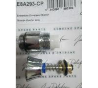 Инвертор для смесителя Jacob Delafon STOMB E8A293-CP автоматический