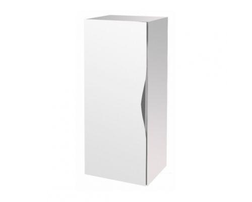 Колонна Jacob Delafon Stillness 40 см, EB2006 подвесная, цвет белый, правая