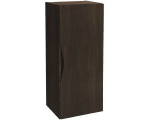 Колонна Jacob Delafon Stillness 40 см, EB2006 подвесная, цвет темный дуб, левая