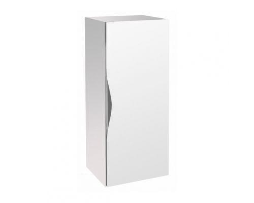 Колонна Jacob Delafon Stillness 40 см, EB2006 подвесная, цвет белый, левая