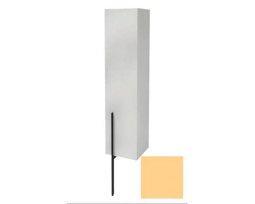 Пенал Jacob Delafon Nouvelle Vague 35 см, EB3047D- M68, цвет желтый матовый, правый