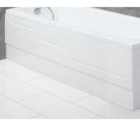 Фронтальная панель BelBagno BB102-160-SCR 160x55 см для акриловой ванны