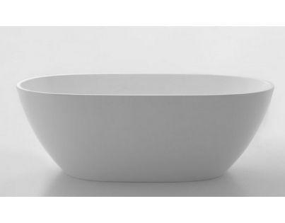 Ванна акриловая BelBagno BB81-1500 150x75x45 см