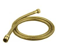 Душевой шланг Cisal Shower ZA00901024, 150 см, цвет золото