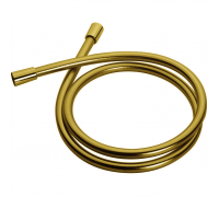 Душевой шланг Cisal Shower ZA00904024, 150 см, цвет золото