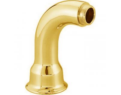 Адаптер вертикальный Cisal AR00380124, цвет золото
