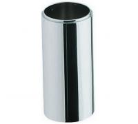 Деталь для увеличения высоты смесителя Cisal ZA00610221, h70 х d35 мм, цвет хром