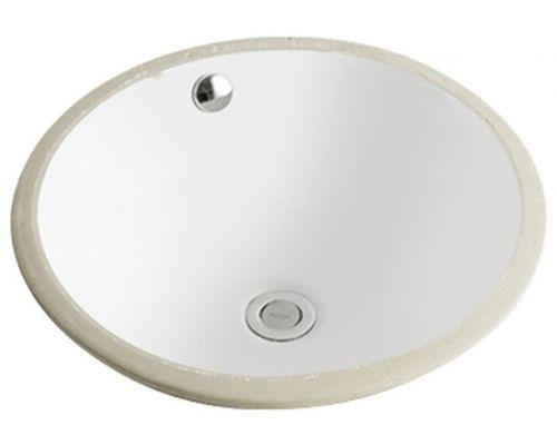 Раковина CeramaLux Серия N NY J 848, белый