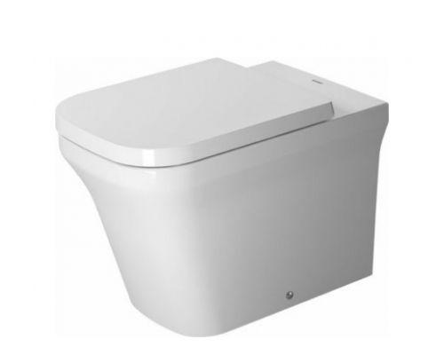 Унитаз P3 Comforts 2166090000, безободковый