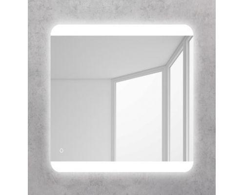 Зеркало BelBagno SPC-CEZ-700-700-LED-TCH 70 x 70 см со встроенным светильником и сенсорным выключателем