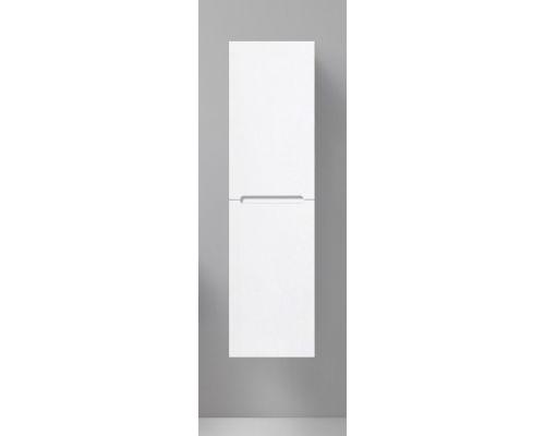 Пенал Belbagno Etna-1500-2A-SC-BL-P-L 40 см подвесной, петли слева, цвет белый глянцевый (bianco lucido)