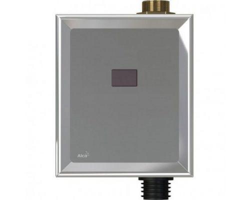 Автоматическая система туалетного смыва AlcaPlast ASP3B 6V (Батарея питания)