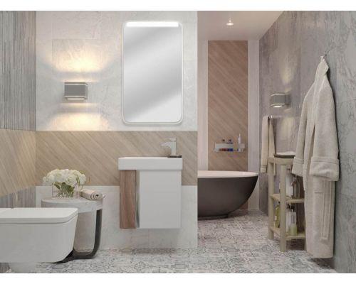 Зеркало Акватон Вита, 1A221902VT010, 46 х 82 см