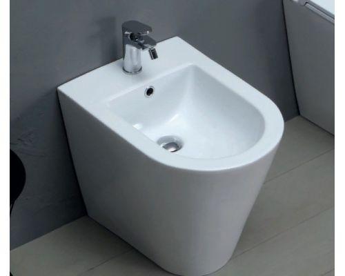 Биде Azzurra Forma FOR500 bi*1 напольное