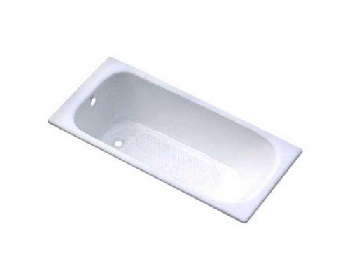 Ванна Goldman Classic 130 x 70 см, чугунная