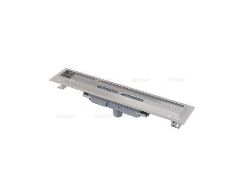 Душевой лоток AlcaPlast APZ1106-950 Professional Low вертикальный выпуск, низкий