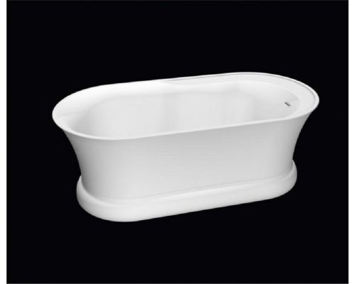 Ванна акриловая BelBagno BB300 170 x 80 см
