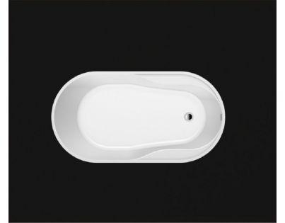 Ванна акриловая BelBagno BB301 150 x 80 см