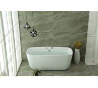 Ванна акриловая BelBagno BB90-1600 160 x 80 см