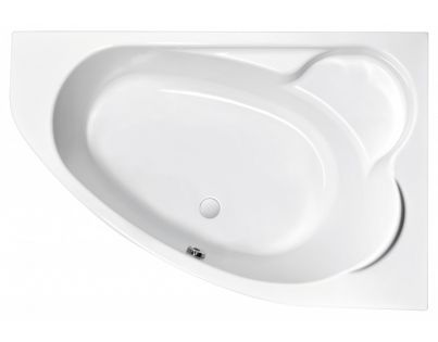 Ванна акриловая Cersanit Kaliope WA-KALIOPE*170-L/R, 170 см