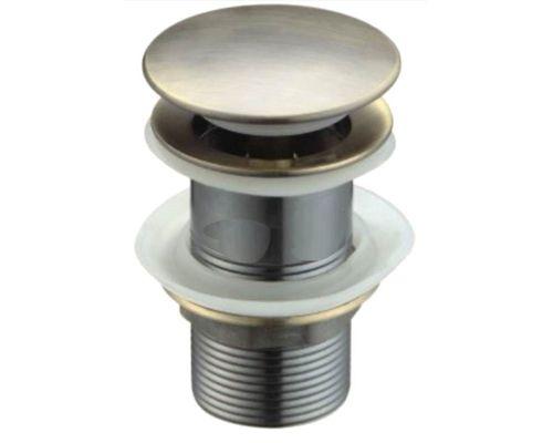 Донный клапан CeramaLux RD 008 бронза