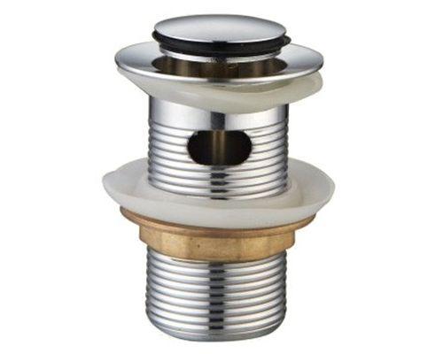 Донный клапан мини CeramaLux RD 013 хром