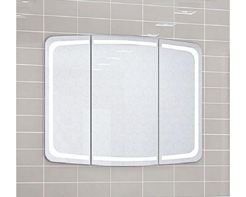 Зеркало Акватон Астера 95, с LED-подсветкой