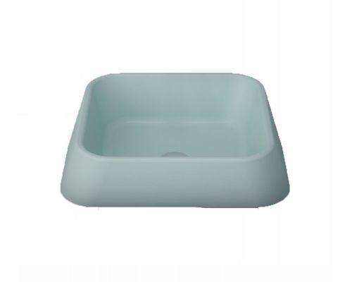 Раковина Bocchi Elba 1005-029-0125, светло-голубая