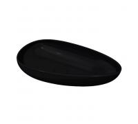 Раковина Bocchi Etna 1114-005-0125, черная