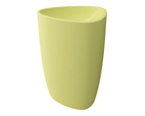 Раковина Bocchi Etna моноблок 1075-026-0125, желтая