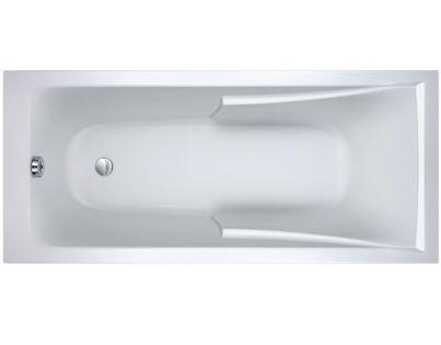 Акриловая ванна Jacob Delafon Corvette 3 E60902-00 170 х 70 см