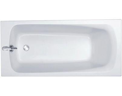 Акриловая ванна Jacob Delafon Patio E6811-00 160*70