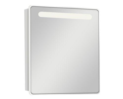 Шкаф-зеркало Акватон Америна 60 с подсветкой