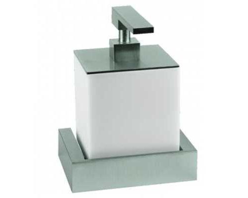 Дозатор жидкого мыла Gessi Rettangolo 20813.031
