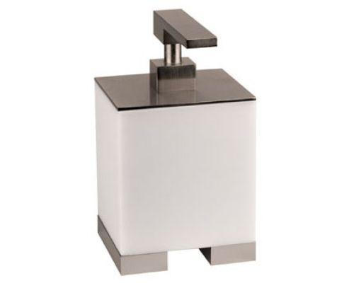 Дозатор жидкого мыла Gessi Rettangolo 20837.031